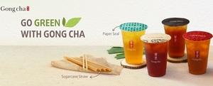 Công Ty TNHH Gongcha Việt Nam - Chi Nhánh Hà Nội