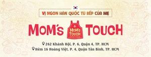 Công Ty TNHH Mom's Touch Việt Nam