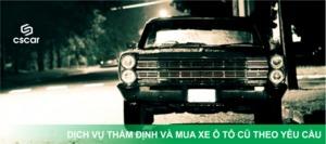 Công Ty TNHH Cscar Việt Nam