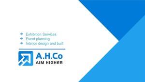 Công ty TNHH A.H.Co