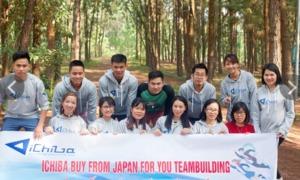 Công ty cổ phần iChiba Việt Nam