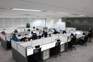 LG Vehicle Solutions Development Center Vietnam