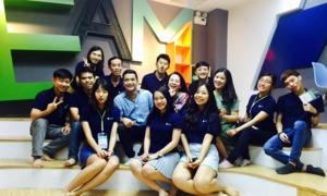 Công Ty Cổ Phần Công Nghệ & Sáng Tạo Trẻ Teky Holdings