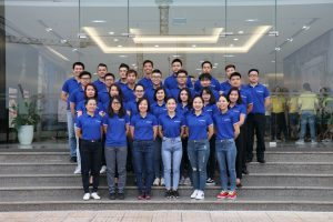 Công Ty TNHH Kinh Doanh Và Phát Triển Ngôi Sao Đất Việt
