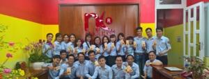 Công Ty TNHH Cung Ứng Nhân Lực Nhân Kiệt