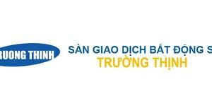 Công Ty TNHH Thương Mại Dịch Vụ Bất Động Sản Trường Thịnh