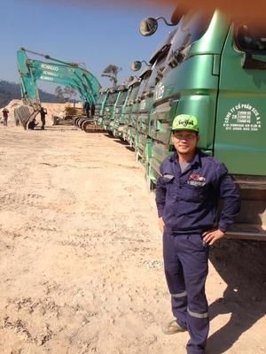 Công ty Cổ phần Engineering & Construction Company