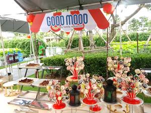 Good Mood Restaurant