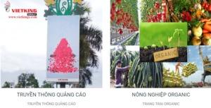 Công ty TNHH Sản Xuất Thương Mại Dịch Vụ Vua Việt