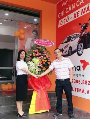 Công ty Cổ phần Tập đoàn TIMA - Hồ Chí Minh