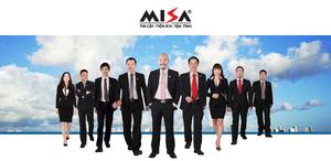 Công Ty Cổ Phần MISA - Hồ Chí Minh
