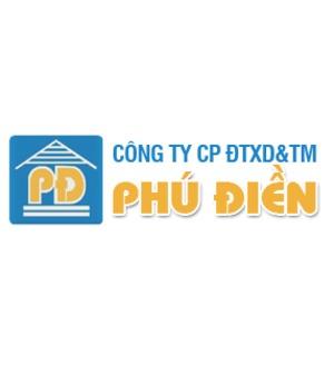 Công Ty CP Đầu Tư Xây Dựng Và Thương Mại Phú Điền - Hà Nội