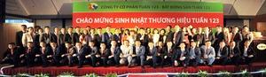 Công Ty Cổ Phần Tuấn 123 - Bất Động Sản Tuấn 123 - Hồ Chí Minh