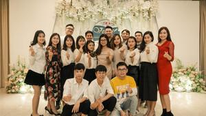 Công ty Cổ Phần Thương Mại OBPharma Hồ Chí Minh