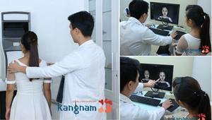 Bệnh Viện Thẩm Mỹ Kangnam - Hà Nội