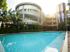 The Mira Central Park Hotel