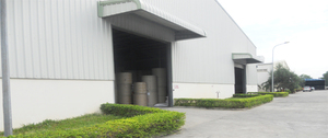 Công ty CP Giấy Sài Gòn Miền Trung