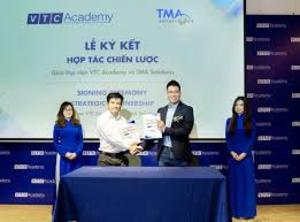 Học viện Công nghệ và Nội dung số VTC