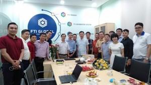 Công Ty Cổ Phần FTI Global