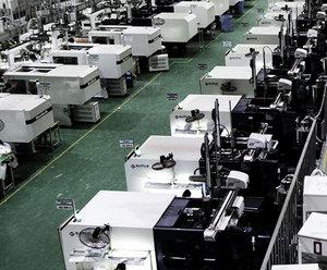 Công ty TNHH Bujeon Vietnam Electronics