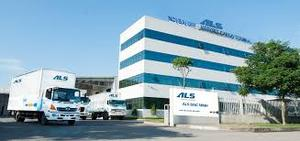 Công ty TNHH Đầu Tư Hạ Tầng ALS