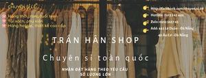 Trần Hân Shop