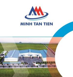 Công Ty TNHH Minh Tân Tiến