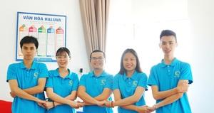Công ty TNHH Haluva
