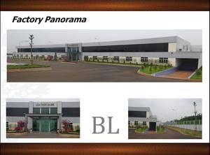 Công Ty TNHH BL Leatherbank