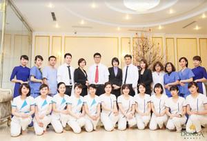 Công ty CP Thẩm mỹ viện Đông Á