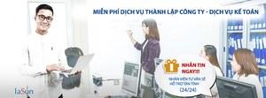 Công ty TNHH laSun