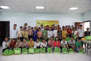 Công Ty TNHH Compal (Việt Nam)