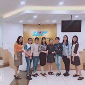 Công Ty TNHH User Interface Technology Việt Nam