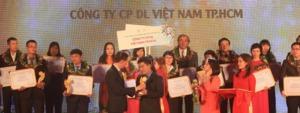Công Ty Cổ Phần Du Lịch Việt Nam TP.Hồ Chí Minh