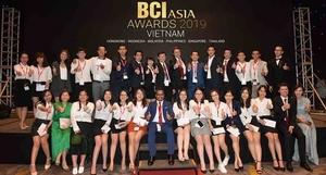 Công Ty TNHH BCI Asia Việt Nam