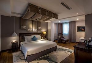 The Odys Hotel