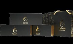 Công ty TNHH Thương mại Dịch vụ HADUHI