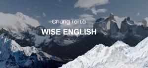 Trung Tâm Anh Ngữ Wise English