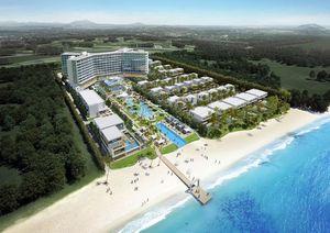 Shilla Monogram Quangnam Danang Resort