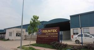 Công Ty TNHH Risuntek Việt Nam