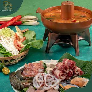 Nhà hàng Thái Tuk Tuk