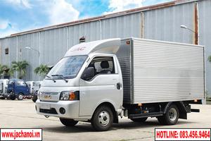 Công ty cổ phần ô tô JAC Việt Nam - CN Hải Phòng