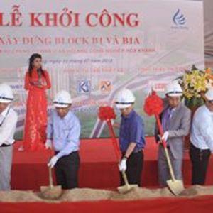 Công Ty Cổ Phần Địa Ốc Xanh Sài Gòn Thuận Phước