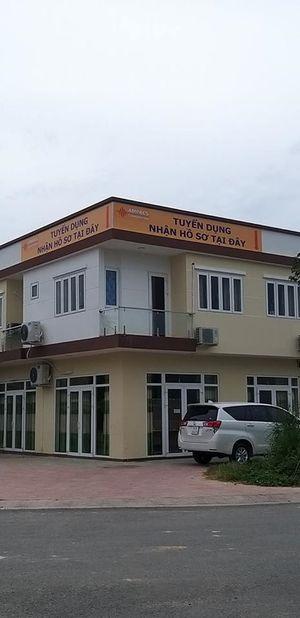 Công Ty TNHH Ampacs International