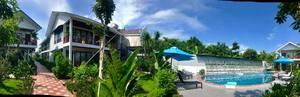 Cottage Village Resort Ông Lang