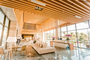 Rosa ALba Resort Tuy Hòa