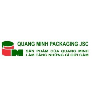 Công Ty Cổ Phần Bao Bì Quang Minh