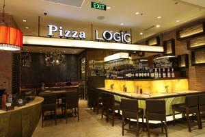 Nhà Hàng Pizza Logic - Công Ty TNHH Oizumi Foods Việt Nam