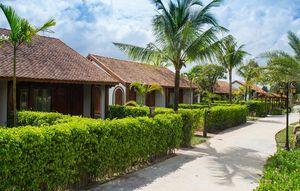 Maison Du Việt Nam Resort & Spa