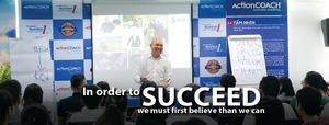 Công Ty TNHH Success Training